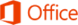Microsoft Office 2013 logo and wordmark